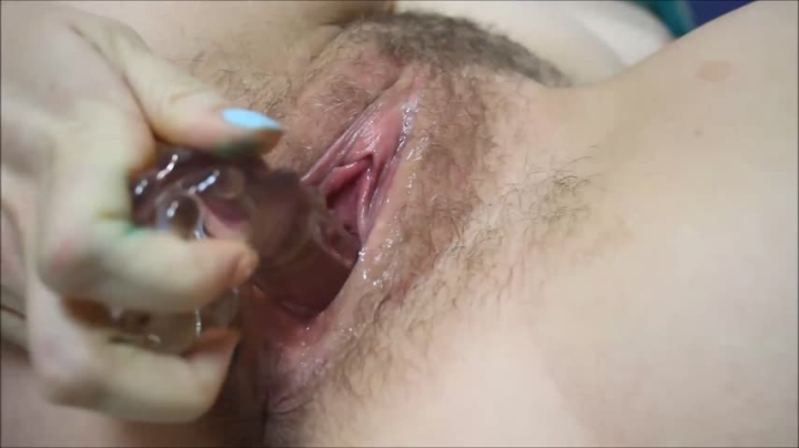heidiv please download hairy pussy glass toy ~  heidiv ~  Amateur ~ Glass Dildos, Vibrator ~  163 MB 20.03.2019