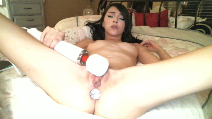 himemarie stretching my ass and cumming ~  HimeMarie ~  Amateur ~ Hitachi, Anal Masturbation, Ass Spreading ~  92,8 MB 23.03.2019