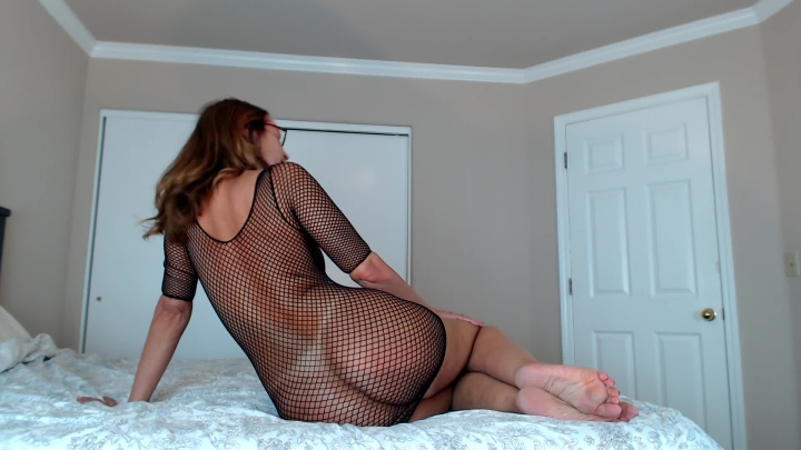 jessryan tight fishnet tease ~  JessRyan ~  Amateur ~ Pantyhose, Striptease, Milfs ~  876,8 MB 19.03.2019