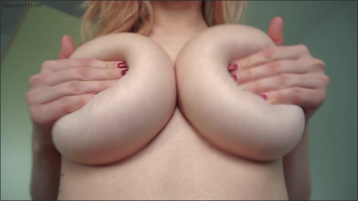 missalisa sensual squeezing big tits ~  MissAlisa ~  Amateur ~ Huge Tits, Huge Boobs, Big Tits ~  600,3 MB 19.03.2019