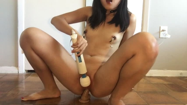 missangelina asian anal fuck and orgasm ~  MissAngelina ~  Amateur ~ Asian, Anal Masturbation ~  2,1 GB 24.03.2019