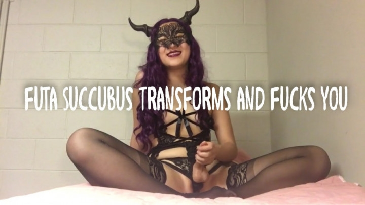 missangelina futa succubus transforms and fucks you ~  MissAngelina ~  Amateur ~ Asian, Transformation Fantasies, Gender Transformation ~  4,8 GB 29.03.2019