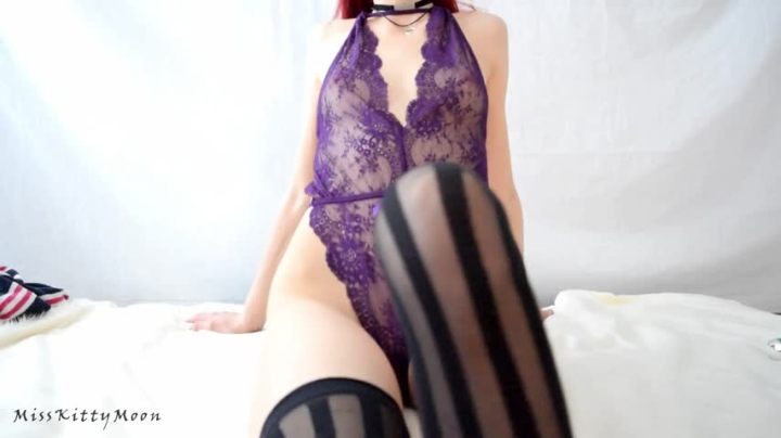 misskittymoon free teaser from close and by my side ~  MissKittyMoon ~  Amateur ~ Solo Female, Fetish, Small Tits ~  111,1 MB 15.03.2019