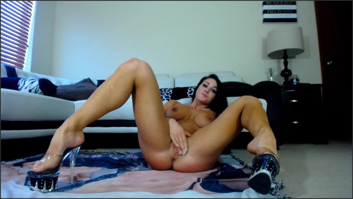 missluscious sexy tease and cum Size    757,8 MB 24.03.2019
