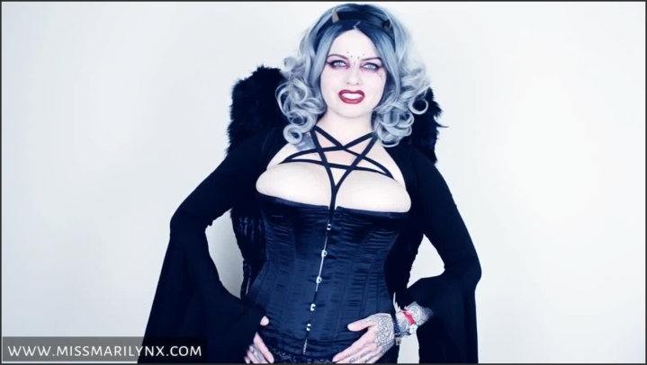missmarilynx sin for your supper    Mix    Amateur   Size    200,4 MB 15.03.2019