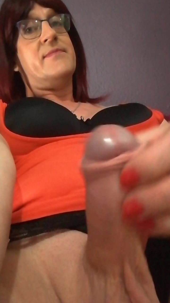 mistress jodie what a girl has to do to get off ~  Mistress Jodie ~  Amateur~ Solo Masturbation, Cumshots, Trans ~  312,5 MB 15.03.2019