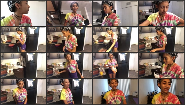 [HD] thegoldenhunty breakfast ramble how i got into camming – thegoldenhunty – Amateur | Ebony Goddess, 18 & 19 Yrs Old, Cooking – 1,2 GB title=
