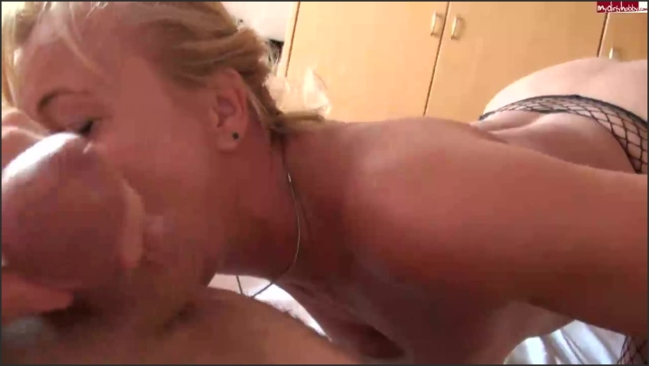 rimming and sucking with mrbigfatdick ~  MrBigFatDick ~  mydirtyhobby ~ Blondes, Milf/mature, Rimjobs ~  17,9 MB 06.04.2019