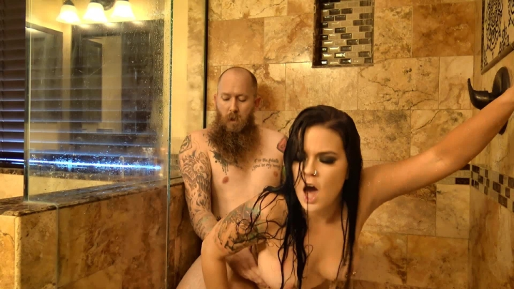 stacy lane fucked in the shower ~  Stacy Lane ~  Amateur ~ Milf, Doggystyle, Shower ~  985,1 MB 13.04.2019