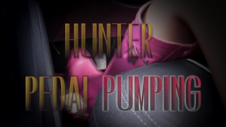 whores are us hunter pedal pumping ~  whores are us ~  Amateur ~ Boot Fetish, Rubber Fetish, Pedal Pumping ~  596,5 MB 23.04.2019