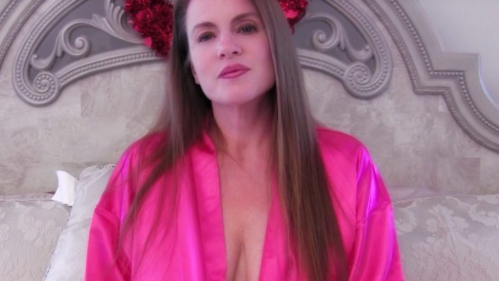nikkinevada mommy in her pink robe suck and fuck ~  NikkiNevada ~  Amateur ~ Dildo Sucking, Dildo Fucking, Milf ~  855,3 MB 10.06.2019