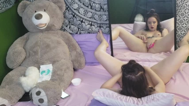 jessica kay mirror challenge fun *  Jessica Kay *  Amateur *  00:20:00 * Gaping, Panty Stuffing *  1,9 GB 29.08.2019