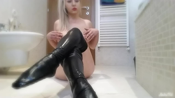 jessica smith cum on my feet wrapped from latex ~  Jessica Smith ~  Amateur ~  00:03:04 ~ Foot Fetish, Feet Joi, Pantyhose Footjobs ~  182,7 MB 04.09.2019