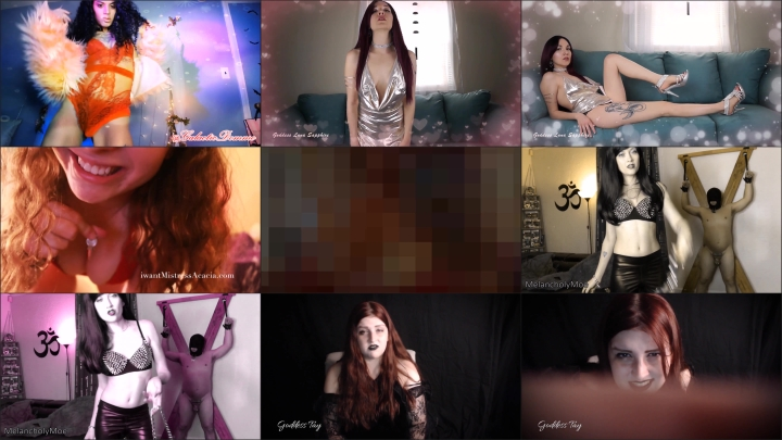 [Full HD] luna sapphire the parthenon project 5 dommes femdom – Luna Sapphire – Amateur – 00:27:28 | Femdom Pov, Goddess Worship – 1,7 GB title=