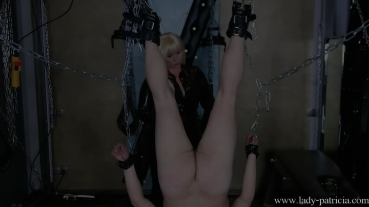 mistress patricia extreme caning ~  Mistress Patricia ~  Amateur ~  00:09:54 ~ Whipping, Rubber Fetish ~  298,2 MB 12.09.2019