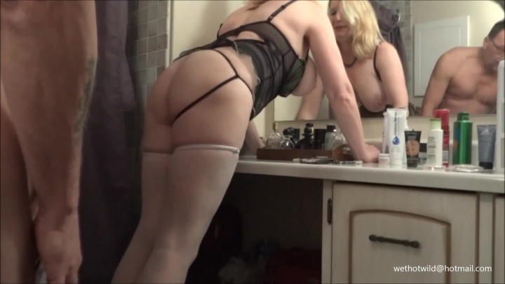 naughty christine bathroom fucking ~  Naughty Christine ~  Amateur ~  00:07:08 ~ Face Fetish, Milf ~  338,2 MB 18.10.2019