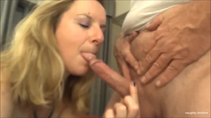 naughty christine birthday cock ~  Naughty Christine ~  Amateur ~  00:52:35 ~ Cuckolding, Cumshots, Hot Wives ~  918,5 MB 18.10.2019
