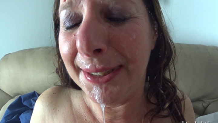 naughty christine enormous cum in the face ~  Naughty Christine ~  Amateur ~  00:05:53 ~ Facials, Blow Jobs ~  498,3 MB 18.10.2019