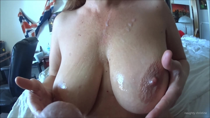 naughty christine extreme close up cummy big tits ~  Naughty Christine ~  Amateur ~  00:03:44 ~ Cum Play, Cumshots ~  266,3 MB 18.10.2019