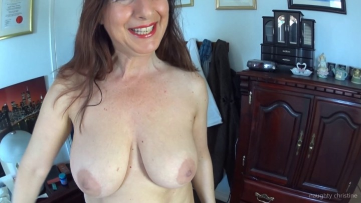 naughty christine face sitting orgasms ~  Naughty Christine ~  Amateur ~  00:12:19 ~ Orgasms, Men Following Orders, Ass Squishing ~  560,9 MB 18.10.2019