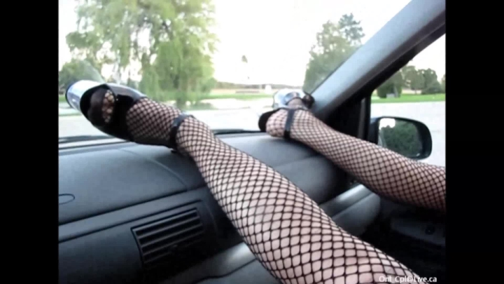 naughty christine hi heels on the dash fucking my pussy ~  Naughty Christine ~  Amateur ~  00:08:52 ~ Public Outdoor, High Heels, Vibrator ~  515,1 MB 18.10.2019