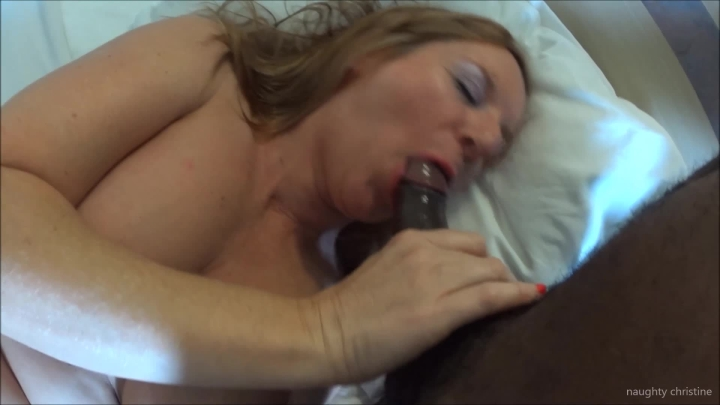 naughty christine hitachi cum sucking big black cock ~  Naughty Christine ~  Amateur ~  00:05:41 ~ Cum In Mouth, Big Tits, Bbc ~  338,3 MB 18.10.2019