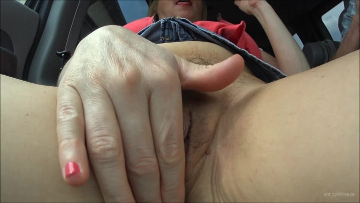 naughty christine look up my skirt and see my hairy bush ~  Naughty Christine ~  Amateur ~  00:03:23 ~ Upskirt, Hairy Bush, Cock Tease ~  251 MB 18.10.2019