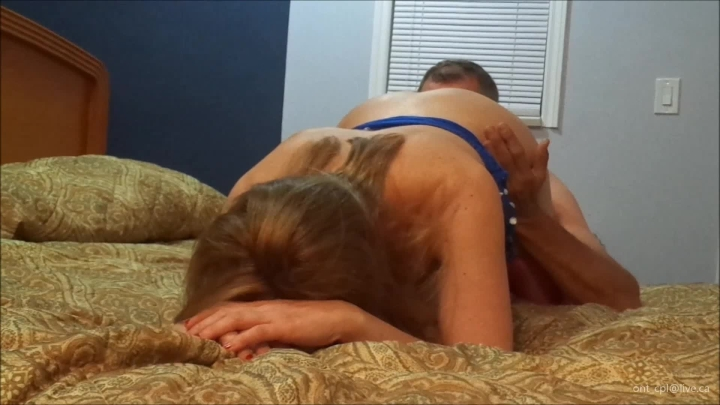 naughty christine making faces as my bulls licks my ass ~  Naughty Christine ~  Amateur ~  00:04:44 ~ Ass Licking, Cuckolding, Face Fetish ~  296,8 MB 18.10.2019