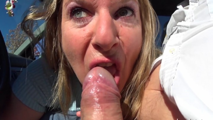 naughty christine red high heels and a cum swallow ~  Naughty Christine ~  Amateur ~  00:07:51 ~ Legs, Shoe Fetish, Outdoor Public Blowjobs ~  1,2 GB 18.10.2019