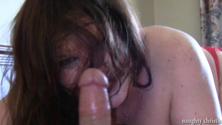 naughty christine stranger with a perfect cock ~  Naughty Christine ~  Amateur ~  00:00:29 ~ Blow Jobs, Fucking, Facials ~  15,5 MB 18.10.2019