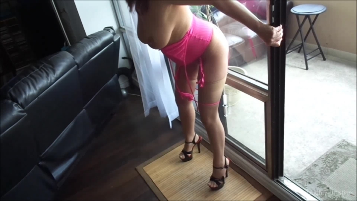 naughty christine window fucking with squirting cock ~  Naughty Christine ~  Amateur ~  00:11:22 ~ Hot Wives, Dildo Fucking ~  865,5 MB 18.10.2019