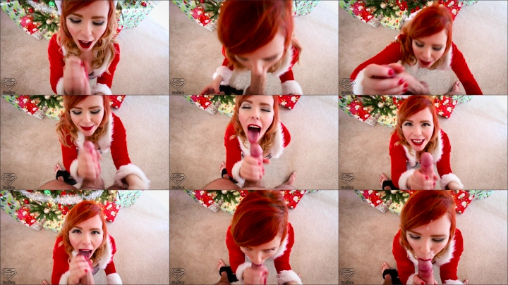 [Full HD] twothornedrose pov blowjob facial from mrs claus – TwoThornedRose – Amateur – 00:09:06 | Handjobs, Christmas, Facials – 671,2 MB title=