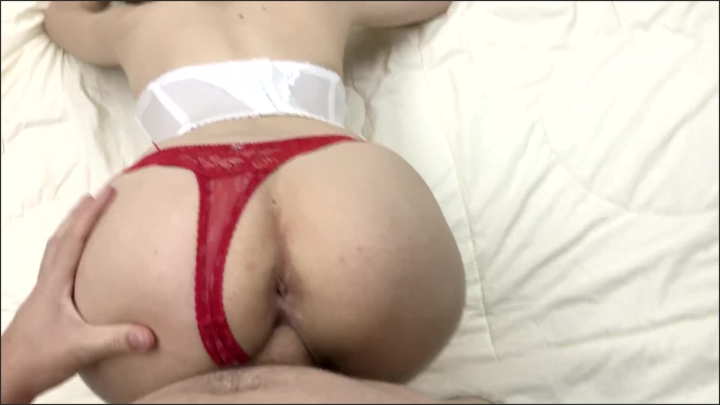 jennydoll18 fuck until boyfriend cums inside me red panties pov creampie *  JennyDoll18 *  *  00:05:52 * Teenager, Amateur Creampie *  133,7 MB 30.11.2019