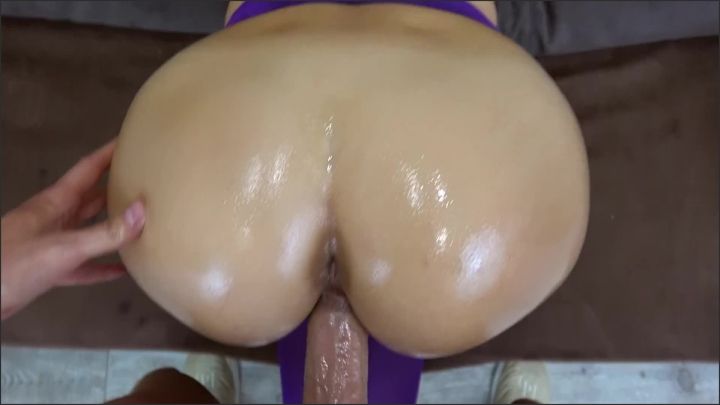 my step sister got creampie in her pussy in ripped yoga pants pov ~  CarryLight ~  ~  00:07:18 ~ Young, Step Brother ~  128,5 MB 21.11.2019