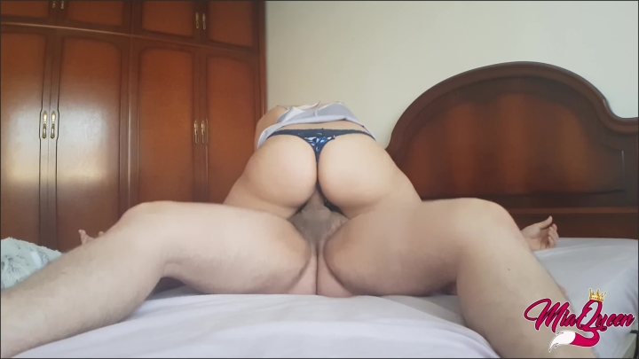 the young nympho girlfriend ~  Mia Queen ~  Amateur ~  00:12:37 ~ Latina, Babe ~  347,3 MB 20.11.2019