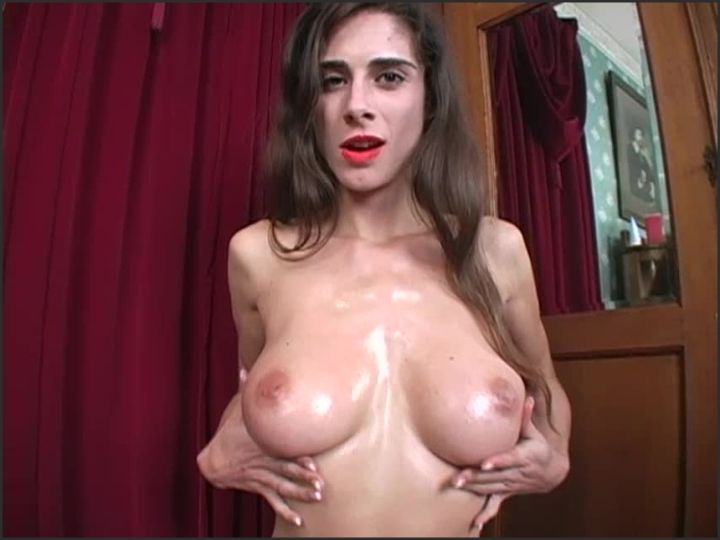 jerkoff instructions oiled titties jerk session ~  JerkOff Instructions ~  manyvids ~  00:06:49 ~ Size ~  171,9 MB 23.12.2019