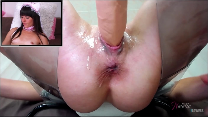 natalieflowers young kitty play with her ass until squirt ~  NatalieFlowers ~  ~  00:07:19 ~ Verified Amateurs, Pissing, Squirting ~  146,4 MB 13.12.2019