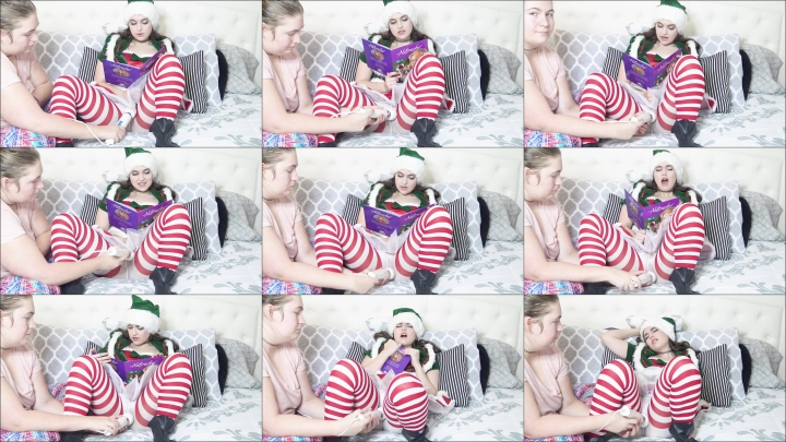 [Full HD] naughty elf reads the nutcracker part 2 – LustfulGeek –  – 00:07:53 | Christmas Elf, Holiday Sex – 159,4 MB title=
