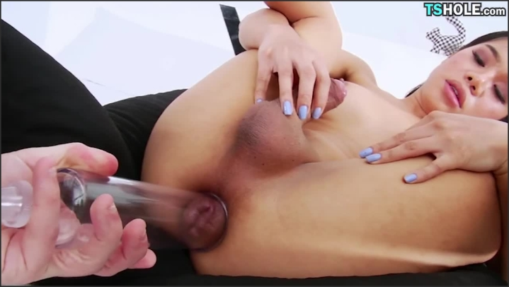 riastarr amazing shemale ass pumping and fucking *  riastarr *  *  00:05:11 * Shemale Porn, Anal Sex, Ass Fuck *  65,9 MB 27.12.2019