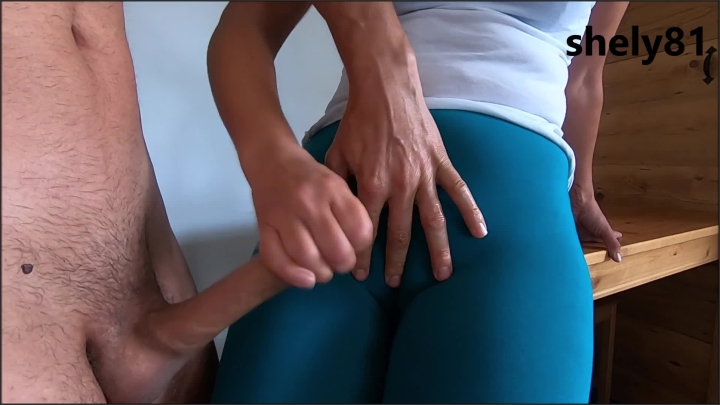 shely81 cumshot on the big pussy of the stepmother as a family therapy ~  shely81 ~  ~  00:05:10 ~ Family Taboo, Step Mom, Big Cameltoe ~  101,2 MB 22.12.2019