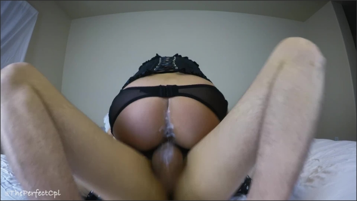 Young Black Teen Creamy Pussy