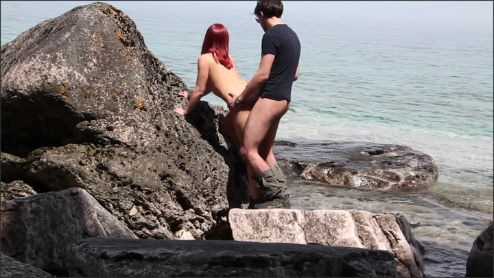 anastasialavier real outdoor sucking and fucking during a hike hope no one saw us |  AnastasiaLavier |  |  00:05:00 | Nice View, Hike Fuck |  165,5 MB 23.01.2020