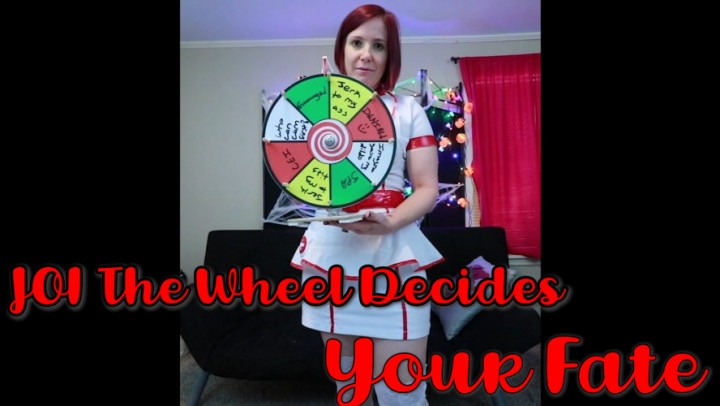 [HD] jane cane joi the wheel decides your fate part 2 – Jane Cane – ManyVids – 00:08:53 | Jerk Off Instruction, Halloween – 344,6 MB