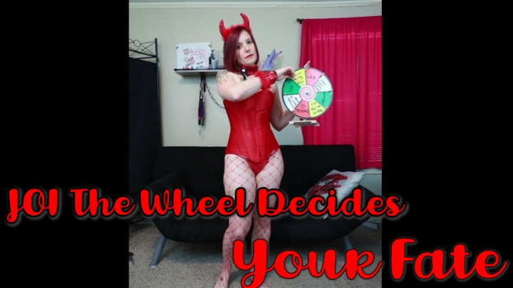 [HD] jane cane joi the wheel decides your fate part 4 – Jane Cane – ManyVids – 00:11:49 | Joi, Masturbation – 373,8 MB
