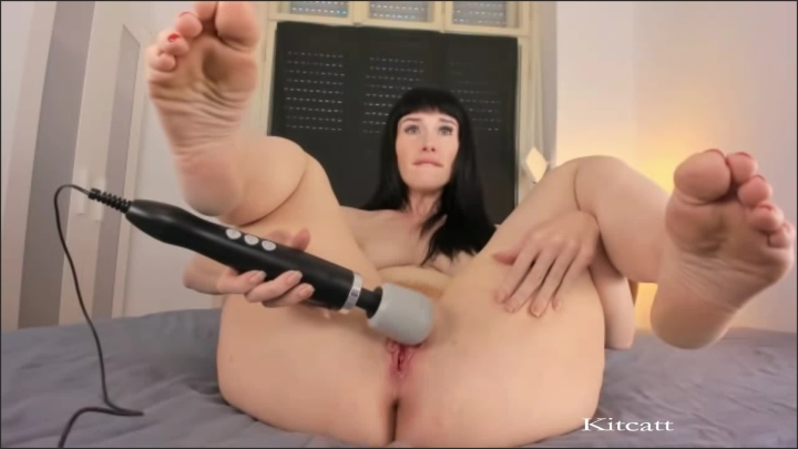 [Full HD] kitcatt doxy play and toes – Mix – manyvids – 00:06:05 | Size – 350,6 MB