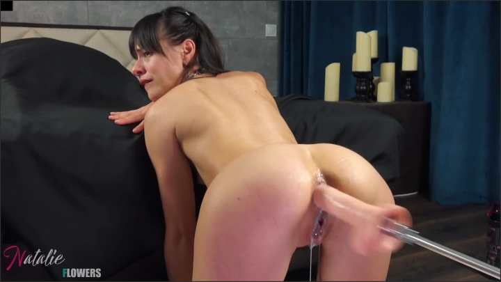 natalieflowers double penetration after hard anal fuck ~  NatalieFlowers ~  ~  00:15:47 ~ Open Ass, Amateur, Gape ~  177,6 MB 23.01.2020