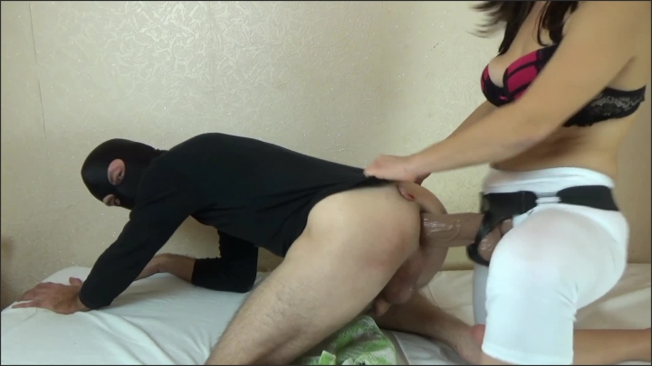 retev pegging brunette fuck his ass with huge strapon in the bed *  Retev *  *  00:07:35 * Pegging, Hot, Rough *  148,1 MB 23.01.2020