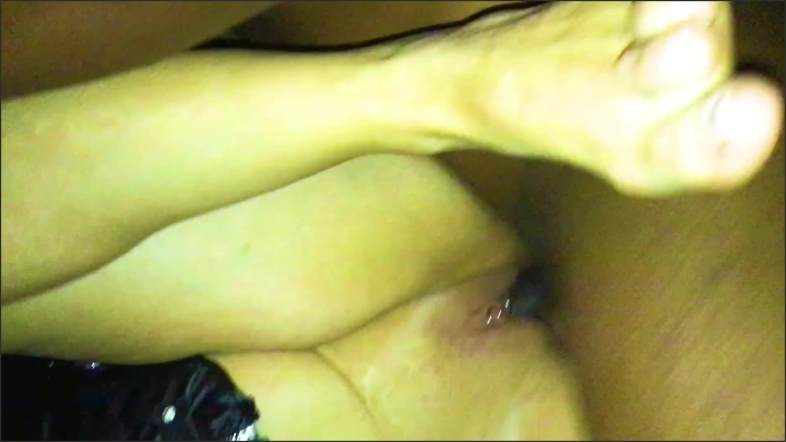 Wife Threesome Double Creampie