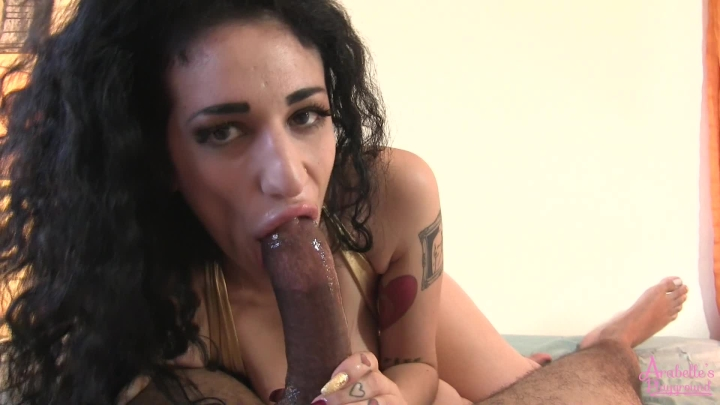 [SD] arabelle raphael big cock cuckold  – Arabelle Raphael – ManyVids – 00:15:52 | Verbal Humiliation, Blow Jobs, Cuckolding – 644,2 MB