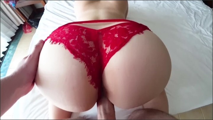 booty ass fuck through red panties in hotel room *  Booty Ass *  *  00:07:49 * Cumshot, Verified Amateurs, Young *  162,4 MB 12.02.2020